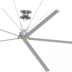 Best Price Factory Industrial Ceiling Fans