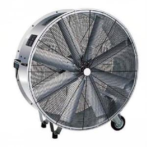 Big Places Large Industrial Mobile Fans